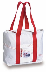 Medium Sailcloth Tote
