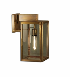Midtown Wall Mount Light Fixture