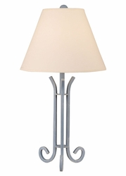 Mini Accent Lamp with 3-legs