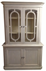 Morton Entertainment Cabinet