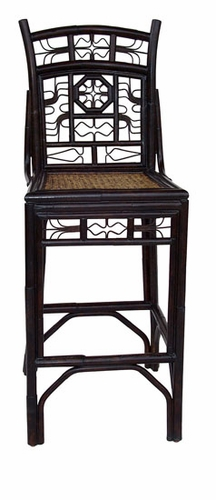 Nassau Bar or Counter Stool