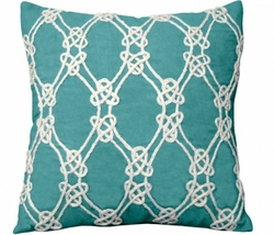 accent pillows for coastal homes