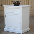 English Farmhouse Side Table