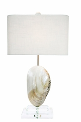 Oceanside Table Lamp