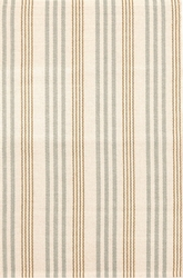 Olive Branch Cotton Rug