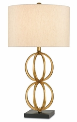 Ornament Table Lamp