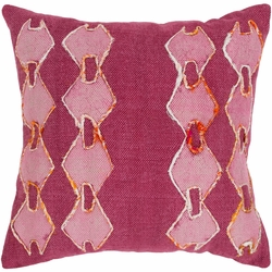 Panta Pillow Red