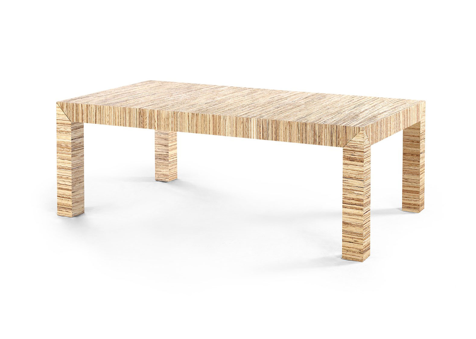 Parsons Papyrus Coffee Table For Sale Cottage Bungalow