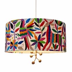 Paulina Pendant Light
