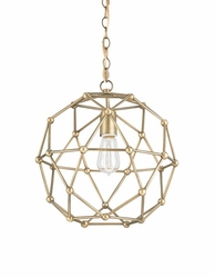 Percy Chandelier Small
