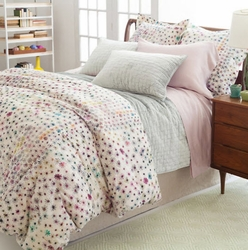 Wallflower Duvet Cover