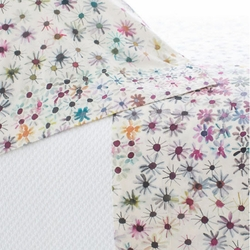 Wallflower Pillowcases - Pair