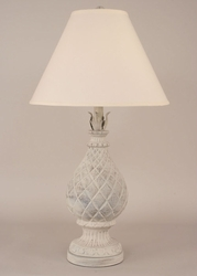 Pineapple Pot Lamp