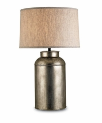 Pioneer Table Lamp
