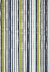 Pond Stripe Indoor/Outdoor Rug