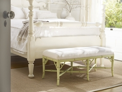 Ponte Vedra Double Bench