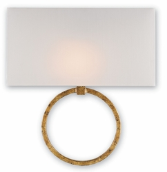 Porthole Wall Sconce - Two Finish Options