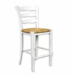 Provence Counter or Bar Stool