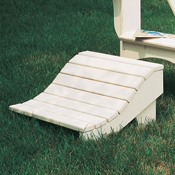 Plantation Outdoor Foot Rest