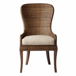 Renata Side Chair - Three Finishes