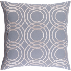 Ridgewood Pillow Grey<font color=cf2317> 20% Off</font>
