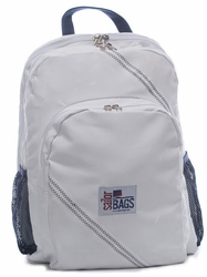 Sailcloth Backpack