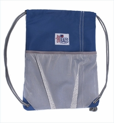 Sailcloth Drawstring Bag
