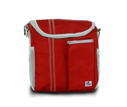 Sailcloth Lunch Bag