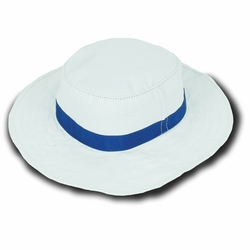 Sailcloth Men's Hat