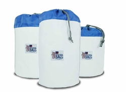 Sailcloth Stow Bag in Three Sizes