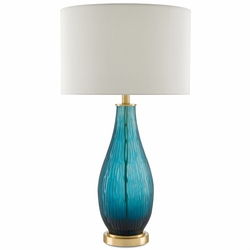 Sangoma Table Lamp<font color=a8bb35> NEW</font>