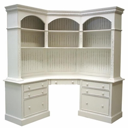 Sanibel Island Corner Desk