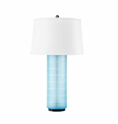 Saranda Table Lamp <font color=a8bb35> NEW</font>