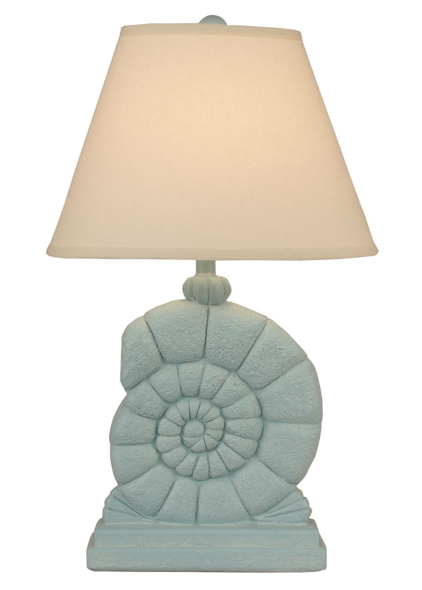 Sea Snail Table Lamp for Sale [Over 185+ Lamps]