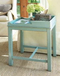 Seacrest End Table