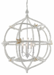 Seaforth Orb Chandelier<font color=a8bb35> Sold Out</font>