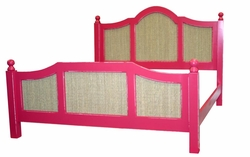 Seagrass Headboard, Bed or Daybed