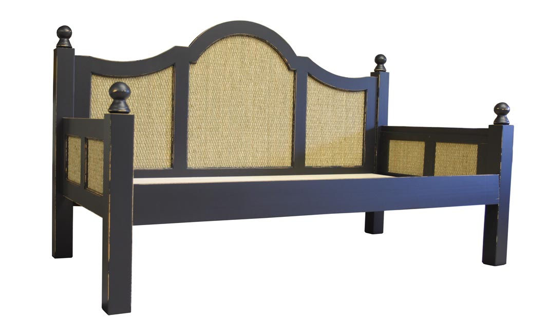 Seagrass Bed Or Headboard For Sale Cottage Amp Bungalow