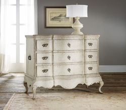 Serpentine Swedish Commode <font color=cf2317>Discontinued</font>
