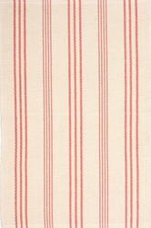 Skona Stripe Cotton Rug
