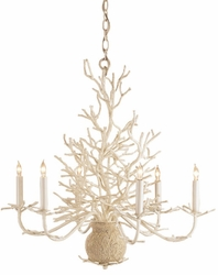 Small Seaward Chandelier