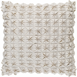 Structure Pillow White<font color=cf2317> 20% Off</font>