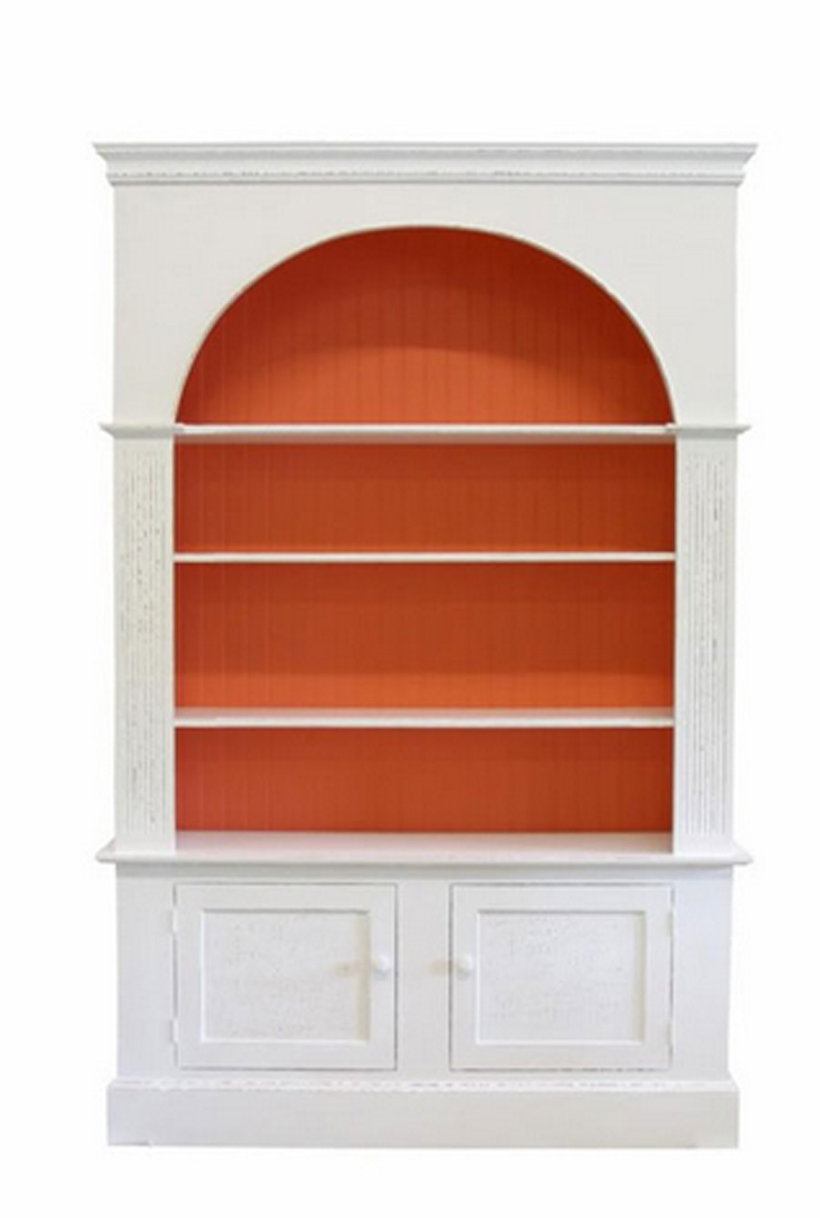 Tanner Arched Bookcase For Sale Cottage Amp Bungalow