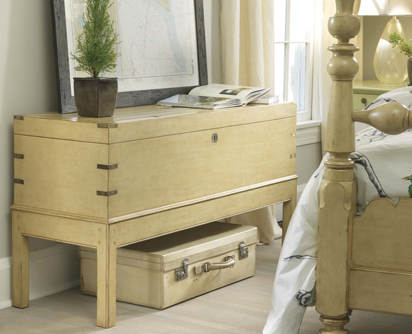 Telluride Linen Chest For Sale Cottage Amp Bungalow
