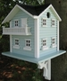 The Beach Haven Bird Feeder