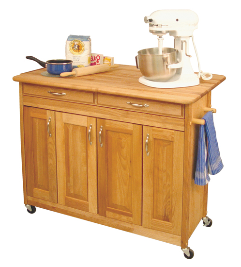 kitchen islands with drop leaf the edgartown work island with drop leaf for 8307