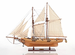 The Harvey Clipper Replica