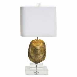 Tortoise Mini Lamp
