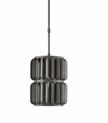 Turbina Pendant Light