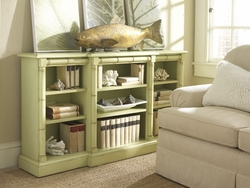 More Colors Vero Beach Bookcase